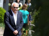 Dominique Strauss-Kahn impliqué dans un accident de la route !