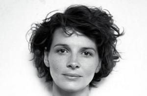 César 2016 : Juliette Binoche, visage épuré, est la muse de la 41e édition