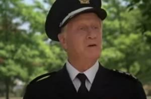 Mort de George Gaynes, héros de Punky Brewster et Police Academy