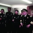 George Gaynes dans Police Academy 6