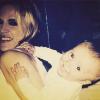 Madonna, toujours plus triste : Rocco prend du bon temps avec une