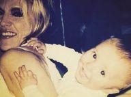 """Madonna, toujours plus triste : Rocco prend du bon temps avec une """"fille de"""""""