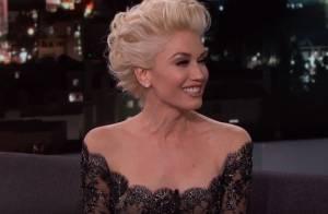 Gwen Stefani : Sa chanson d'amour inspirée par Blake Shelton ? Sa réponse cash !