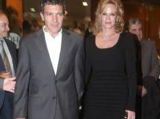 REPORTAGE PHOTOS : Melanie Griffith et Antonio Banderas, un amour passionné... et qui dure !