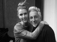 Céline Dion : Première photo de la star de retour en studio !