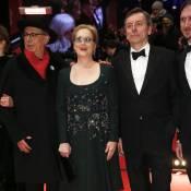 Berlin 2016 : Le palmarès de Meryl Streep, la France récompensée