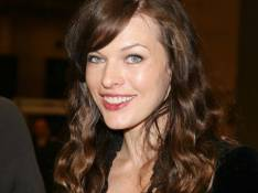 PHOTOS : Milla Jovovich... quelle horreur !