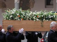 Obsèques d'Umberto Eco : Roberto Benigni et une foule de fans lui disent adieu