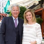 Pierre Dhostel : Sa fille Caroline Bellemare s'est mariée !
