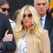 """Kesha contre Dr. Luke : """"Ce n'est pas une question d'argent..."""""""