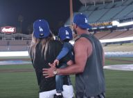 Ciara, en guerre avec son ex : Sortie en famille avec son fils et Russell Wilson