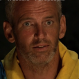 """Huw est éliminé après une grave trahison - """"Koh-Lanta 2016"""", sur TF1, le 26 février 2016."""