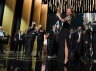 César 2016, la cérémonie : Le sacre de Fatima, Catherine Frot et Vincent Lindon
