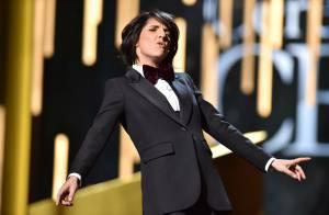 César 2016 : Florence Foresti dynamite le show, les audiences en légère hausse