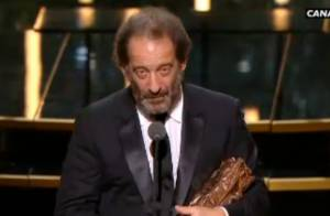 Vincent Lindon meilleur acteur : Sa malédiction des César enfin rompue