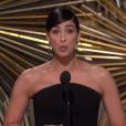 Sarah Silverman raconte avoir eu une relation sexuelle avec un James Bond.