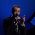 Sam Smith interprète Writings On The Wall, la chanson originale de Spectre.