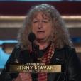 Jenny Beaven, Oscar des meilleurs costumes pour Mad Max : Fury Road.