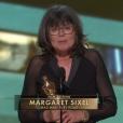 Margaret Sixel, Oscar du meilleur montage pour Mad Max : Fury Road.
