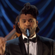 The Weeknd chante Earned It, le tube de Fifty Shades of Grey.