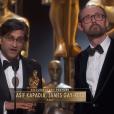 Asif Kapadia, Oscar du meilleur documentaire pour Amy