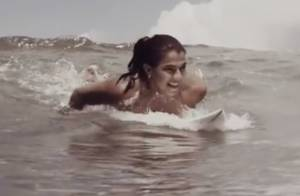 Silvana Lima, pas assez jolie pour un sponsor : Le coup de gueule de la surfeuse