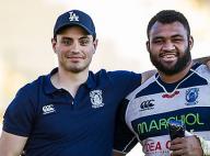 Aristide Barraud, blessé dans les attentats : Le témoignage poignant du rugbyman