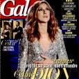 Magazine Gala, numéro émotion. En kiosques le 2 mars 2016.
