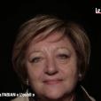 """Lara Fabian a dévoilé en exclusivité sur le site du quotidien Le Parisien le """"témoignage visuel"""" illustrant sa chanson L'Oubli, consacrée à sa mère Luisa, atteinte de la maladie d'Alzheimer. Des membres de sa famille passent face caméra comme s'ils regardaient Luisa, qui apparaît à la fin..."""
