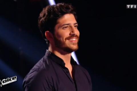The Voice 5 - Marc Hatem : Le beau Libanais séduit une jolie Miss France !