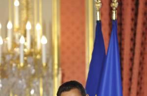 Nicolas Sarkozy  : Sa carte bleue personnelle piratée !!