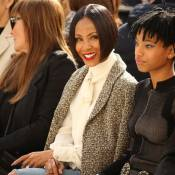 Willow Smith, Thylane Blondeau, Pharrell... Pluie de stars chez Chanel