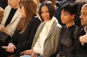Willow Smith, Thylane Blondeau, Pharrell... Pluie de stars chez Chanel