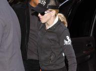 REPORTAGE PHOTOS : Madonna continue à vivre... comme si de rien n'était !