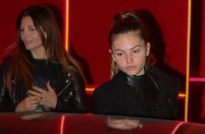 Thylane Blondeau et sa maman, Gabriel-Kane Day-Lewis, réunis pour L'Oréal Paris