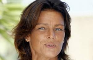 La Princesse Stephanie de Monaco, une femme en vogue !