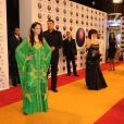 Eva Green au Festival d'Abu Dhabi