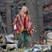Miley Cyrus méconnaissable pour Woody Allen...