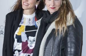 Audrey Lamy enceinte : Soirée entre copines face à Pierre Niney amoureux