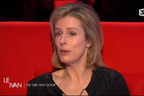 Karin Viard : La scène de sexe qu'elle a tournée, contre l'avis de ses enfants