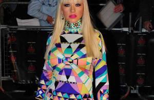 VIDEO : Christina Aguilera, candidate du jeu A prendre ou à laisser ! VIDEO