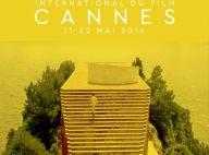 """Cannes 2016 : L'affiche du Festival, ode aux """"marches, la mer, l'horizon"""""""