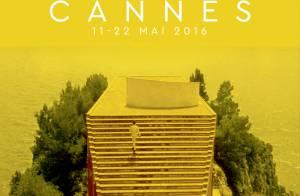 Cannes 2016 : L'affiche du Festival, ode aux