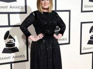 """Adele, son demi-frère raconte : """"On ne se voit jamais, c'est dur à vivre"""""""