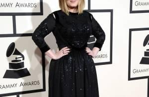 Adele, son demi-frère raconte :