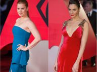 "Gal Gadot et Amy Adams : Duel de bombes ultrasexy pour ""Batman v Superman"""
