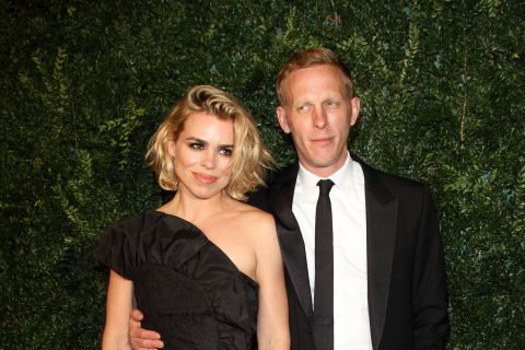 """Billie Piper et Laurence Fox : La """"call-girl"""" divorce après huit ans de mariage"""