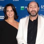 """Julia Vignali, chérie de Kad Merad: """"Une femme libre qui élève seule son enfant"""""""