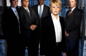 Cold Case : Un nouvel homme dans la vie de Lilly Rush !
