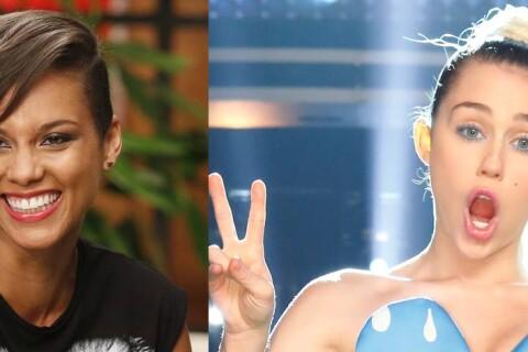 Alicia Keys et Miley Cyrus : Les nouvelles jurées de The Voice !